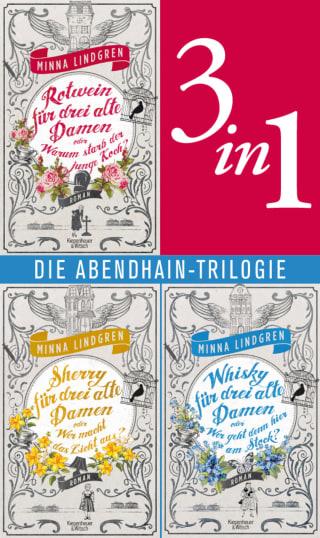 Die Abendhain-Trilogie (3in1-Bundle)