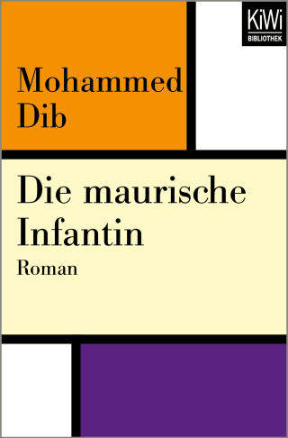 Die maurische Infantin