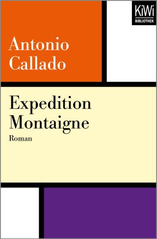 Expedition Montaigne