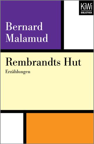 Rembrandts Hut