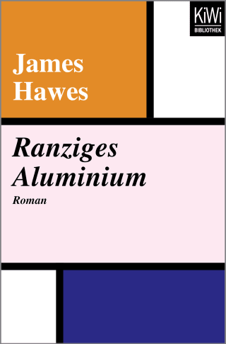 Ranziges Aluminium