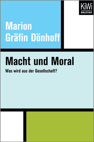 Macht und Moral