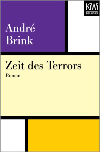 Zeit des Terrors