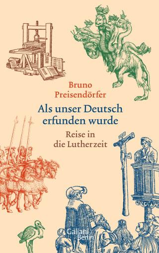 Als unser Deutsch erfunden wurde