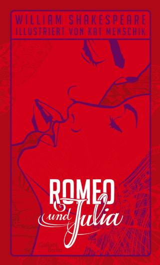William Shakespeare: Romeo und Julia