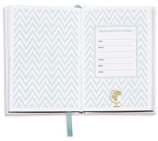Mein Masterplan - Taschenkalender 2020 Zusatzmaterial