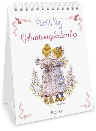 Sarah Kay Geburtstagskalender Zusatzmaterial