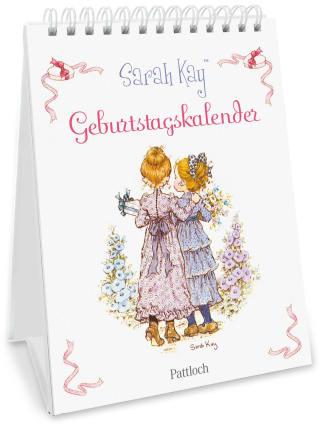 Sarah Kay Geburtstagskalender
