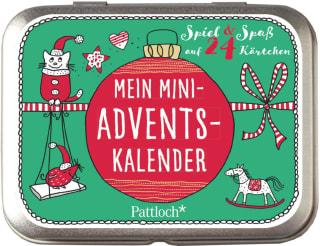 Mein Mini-Advents-Kalender