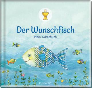 Der Wunschfisch Droemer Knaur
