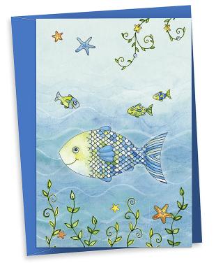 Der Wunschfisch Zusatzmaterial