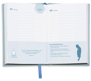 Yoga-Kalender 2020 Zusatzmaterial