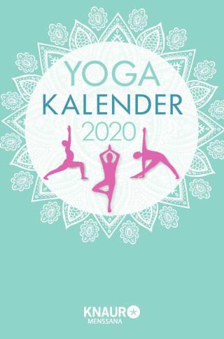 Yoga-Kalender 2020