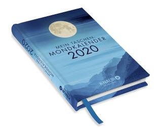 Mein Taschen-Mondkalender 2020 Zusatzmaterial