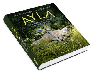 Ayla - meine ungewöhnliche Freundschaft mit einem jungen Fuchs Zusatzmaterial