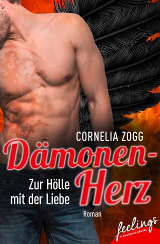 Dämonenherz - Zur Hölle mit der Liebe