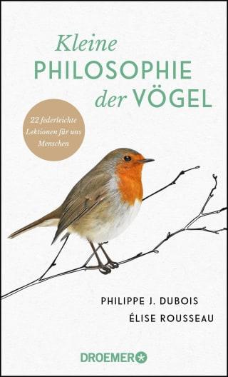 Kleine Philosophie der Vögel