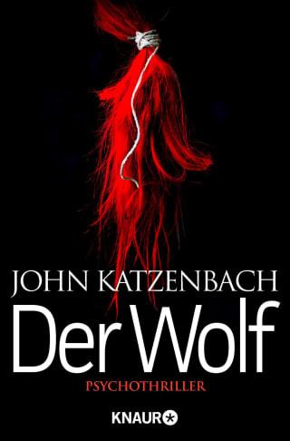 XXL-Leseprobe - Der Wolf