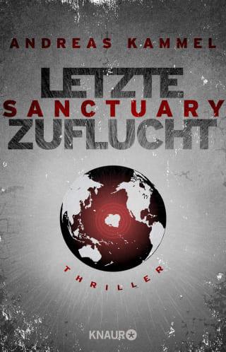 Sanctuary – Letzte Zuflucht