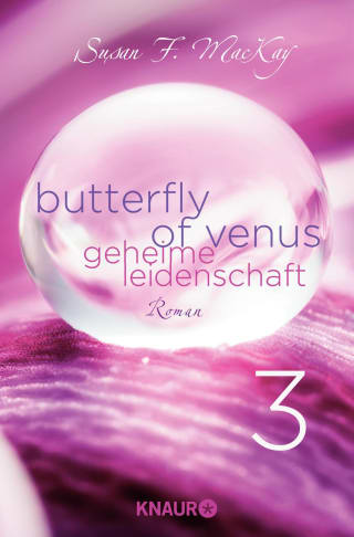 Butterfly of Venus 3