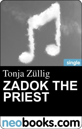Zadok, the Priest