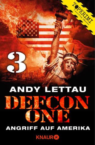 Defcon One 3