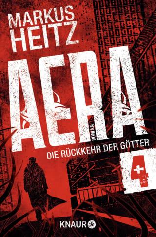 AERA 4 - Die Rückkehr der Götter