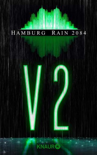 Hamburg Rain 2084. V2
