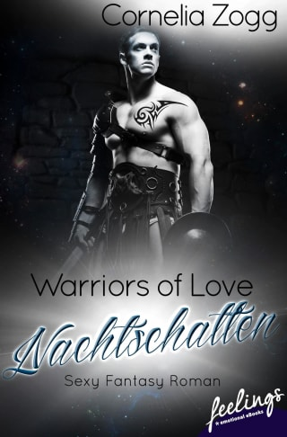 Warriors of Love: Nachtschatten