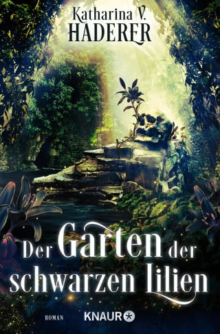 Der Garten der schwarzen Lilien