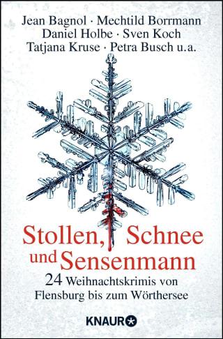 Stollen, Schnee und Sensenmann