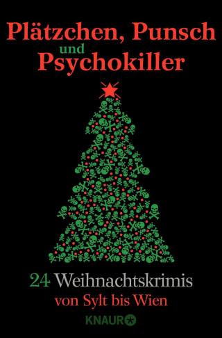 Plätzchen, Punsch und Psychokiller