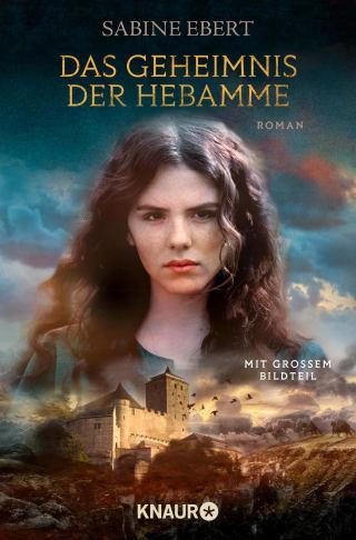 Das Geheimnis der Hebamme – Das Buch zum Film