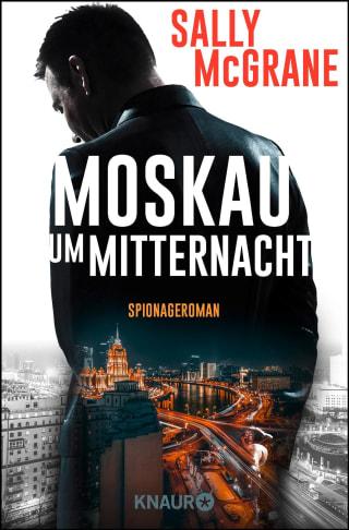 Moskau um Mitternacht