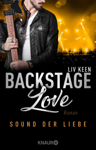 Backstage Love – Sound der Liebe