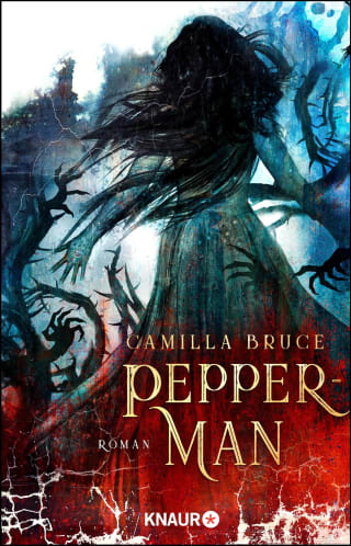 Pepper-Man