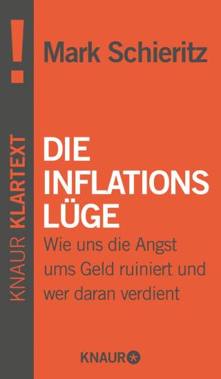 Die Inflationslüge