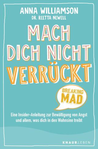 Mach dich nicht verrückt - Breaking Mad