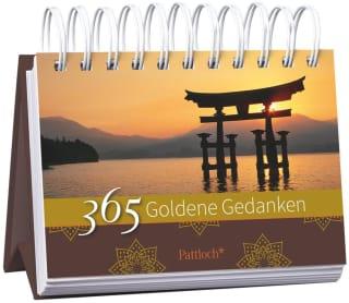 365 Goldene Gedanken