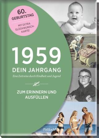 1959 - Dein Jahrgang