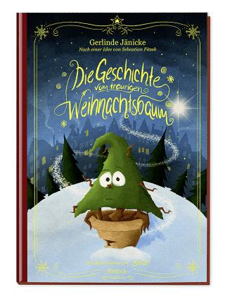 Die Geschichte vom traurigen Weihnachtsbaum Zusatzmaterial