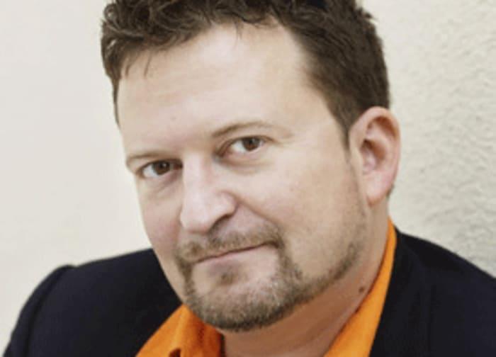Porträt des Autors Erik Fosnes Hansen
