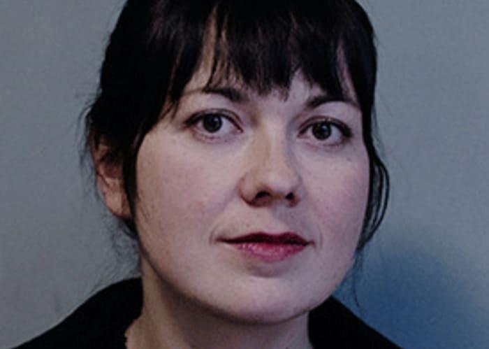 Porträt von Autorin Dana von Suffrin