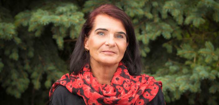 Interview Charlotte Roth | Droemer Knaur
