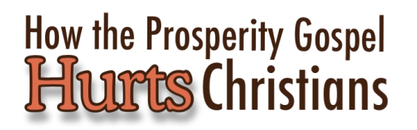 Sow a Seed:  How the Prosperity Gospel Hurts Christians
