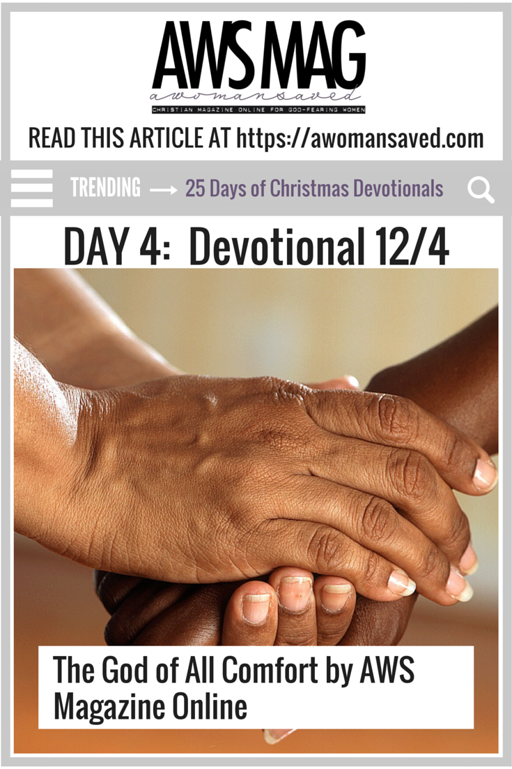 25 Days of Christmas Devotionals