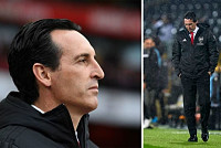 Arsenal boss Unai Emery explains...