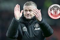 Man Utd fans fall for fake Ole Gunnar...