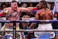 Why Andy Ruiz expects Anthony Joshua...