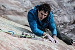 A famous American climber has died in...